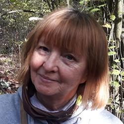 Mgr. Elena Lamačková, psychologička
