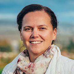 Mgr. Erika Kopisová, psychologička