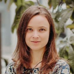 Mgr. Jana Vindišová, PhD., psychologička