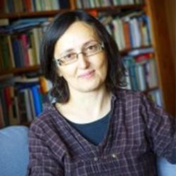 Mgr. Alena Madlena Rjabininová, certifikovaná psychoterapeutka