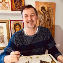 Bc. Martin Damián