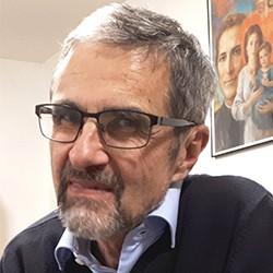 ThLic. Jozef Hegglin, MSC