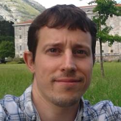 P. Martin Benko SJ
