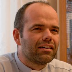 o. Radovan Hasík (Komunita Emanuel)