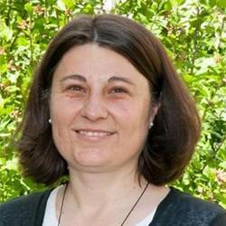 sr. Bohdana, CJ (Mgr. Andrea Bezáková), psychoterapeutka