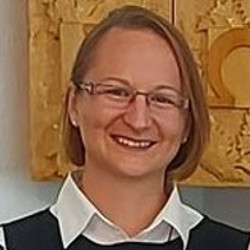 sr. Letícia, CJ (Mgr. Anna Dirbáková)