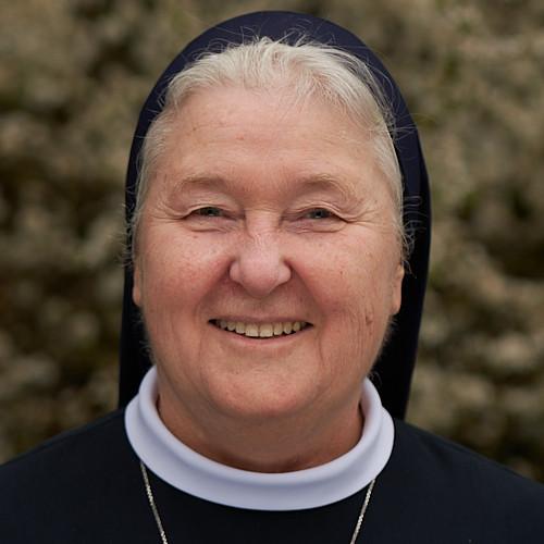 sr. Mária Ester, SSpS (Mgr. Alena Lahová)