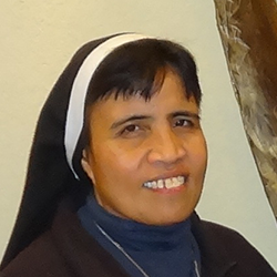 sr. Mary Etuare, FDNSC
