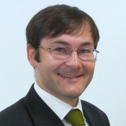 Doc. PhDr. ThDr. Tomáš Pružinec, PhD.